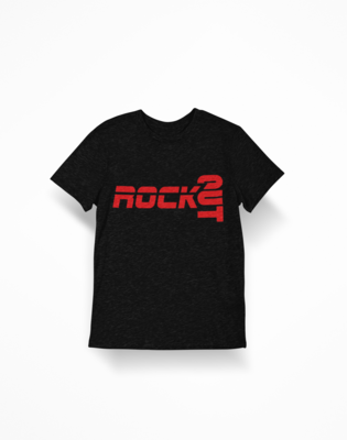 OG Red Rock Out T Shirt