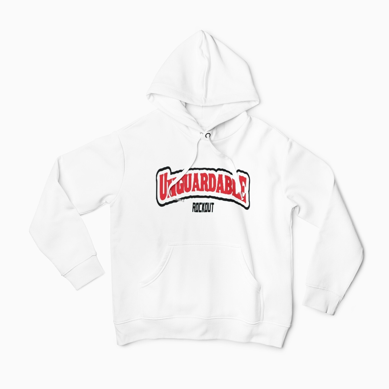 Unguardable Hoodie