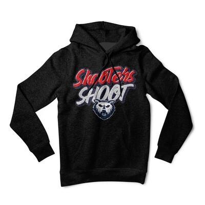 Shooters Shoot Hoodie