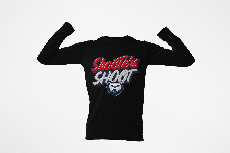 Shooter Shoot Long Sleeve