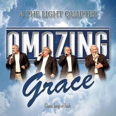 All Three Quartet CD's