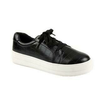 Sneaker Rossi Black