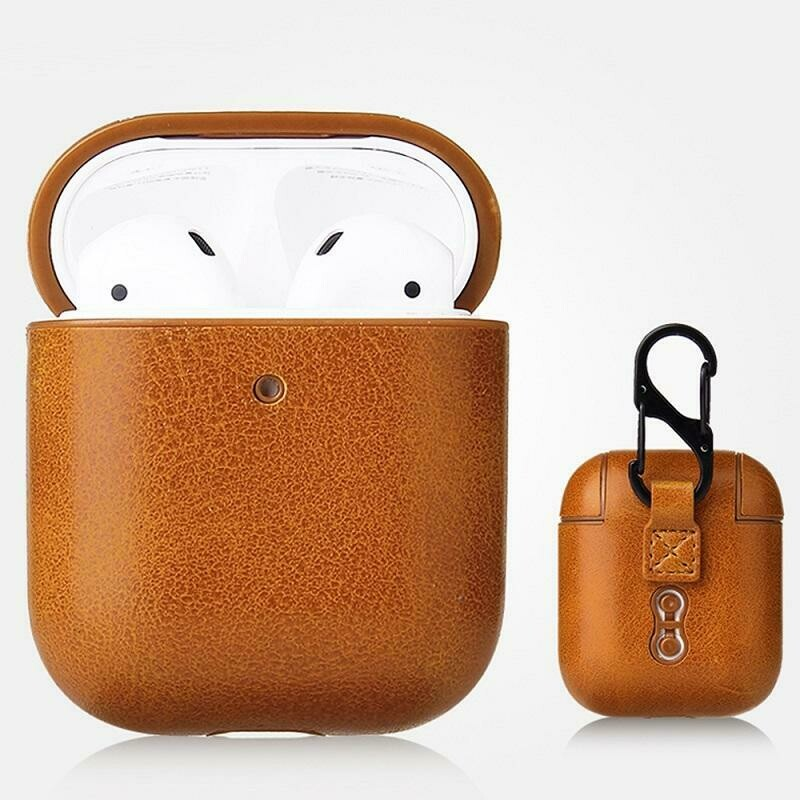 Leather AirPod Case 7 styles