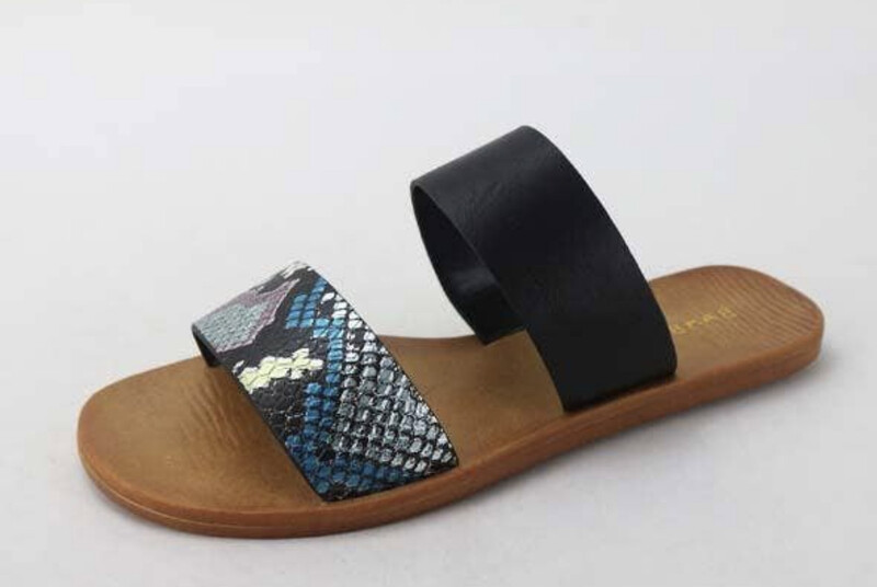 Moonbeam Sandal