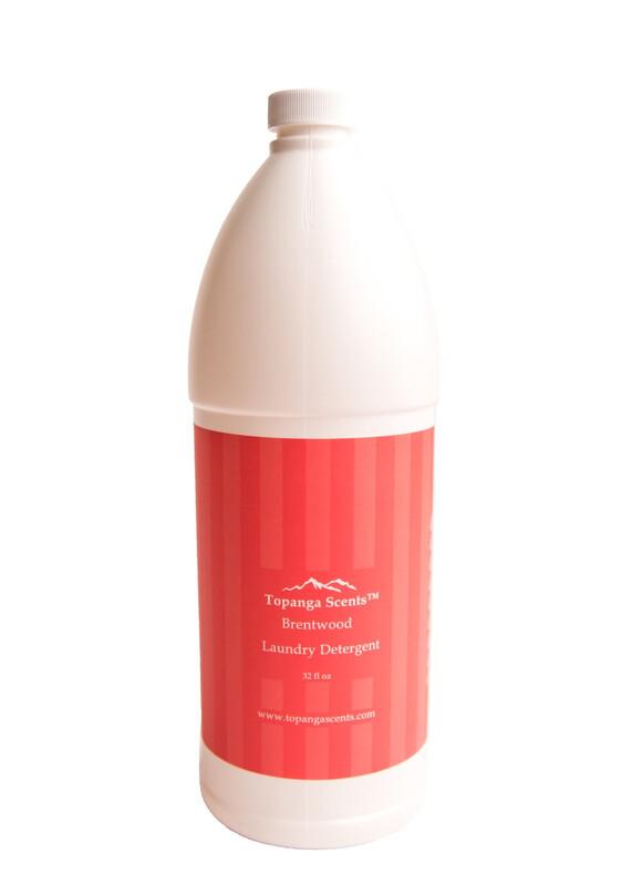 Topanga Detergent Brentwood