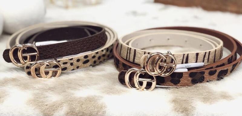 Belt Thin