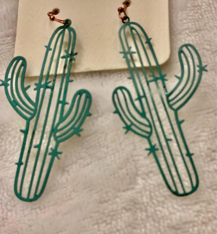 ER Cactus