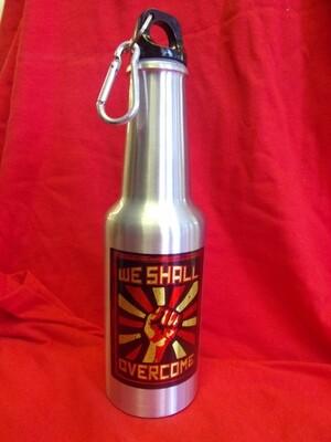 WSO 2020 Bottle Shaped Water Bottle 400ml