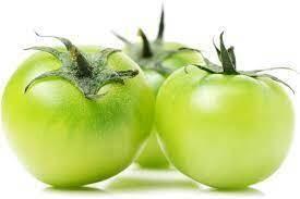 Tomaat Groen