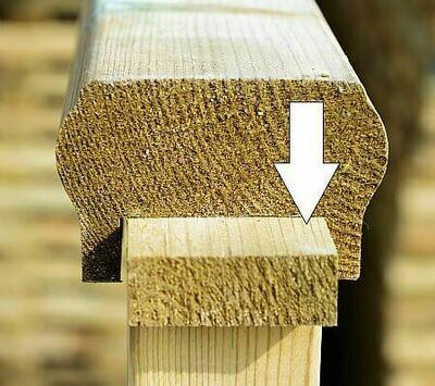 Fillet Strip