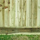 Gravel Boards 22mm x 150mm