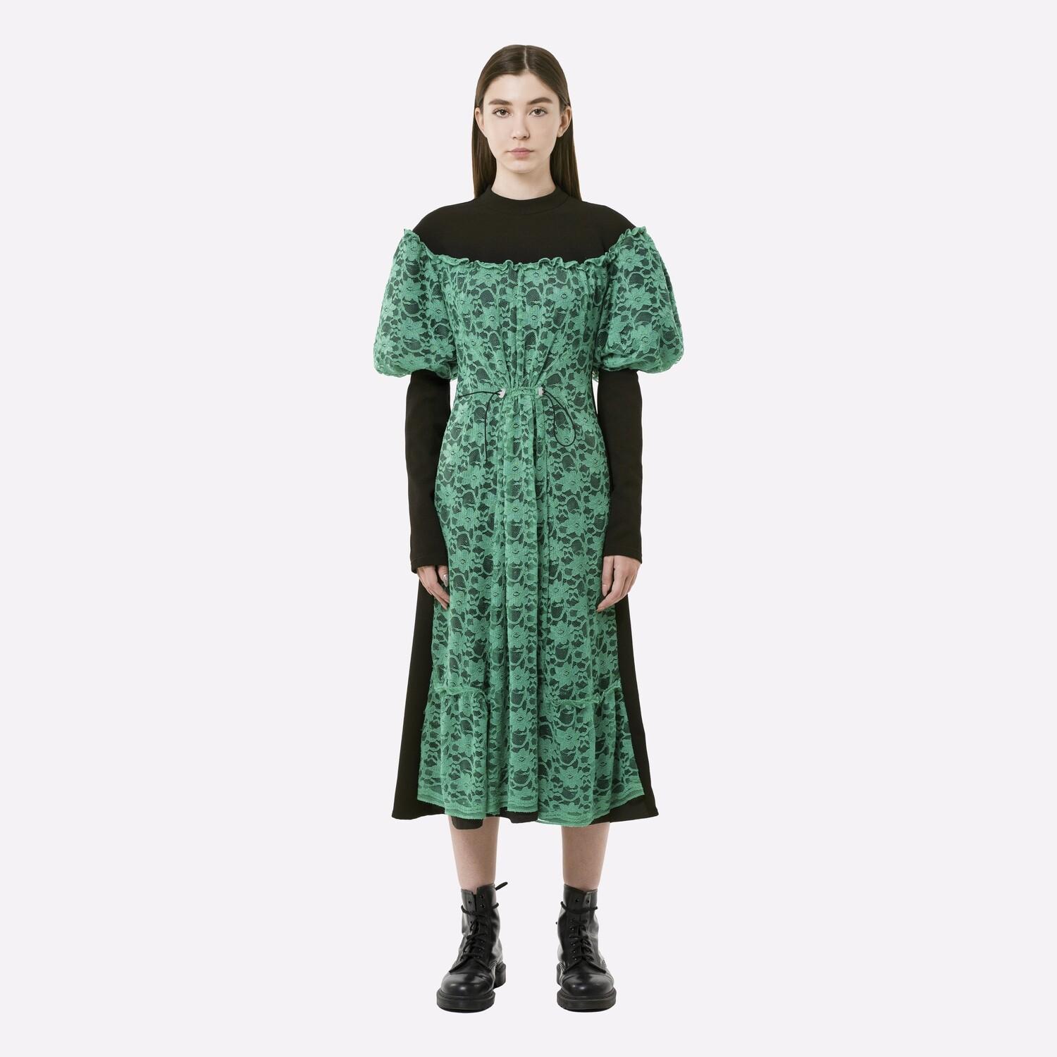 the fitting room dress PRE-ORDER