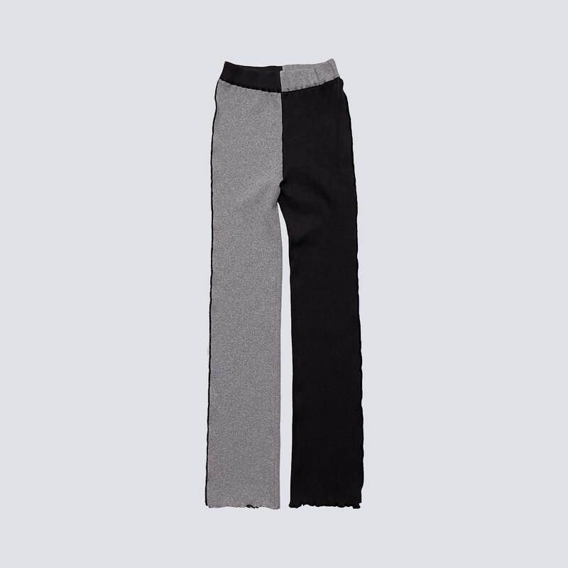 scar pants dark