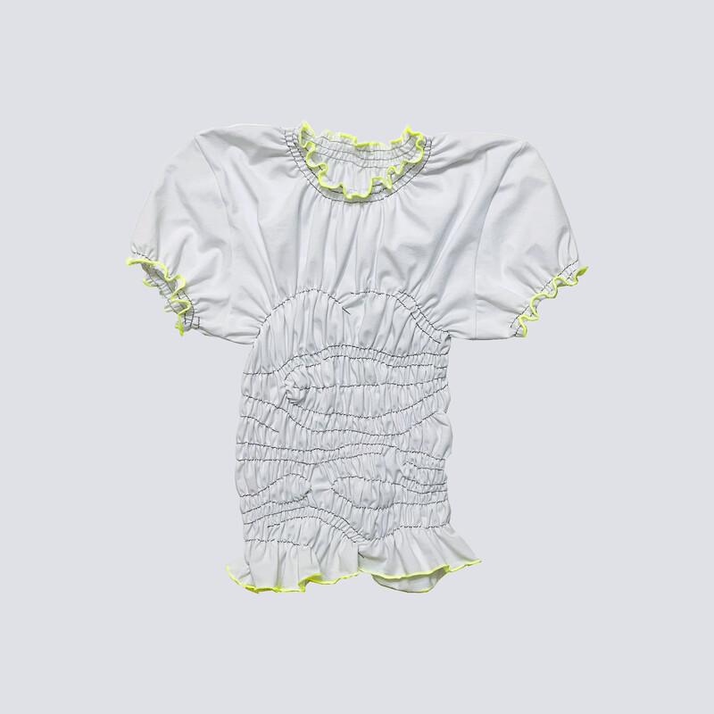 gum t-shirt A