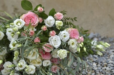Bouquet Le classique chic