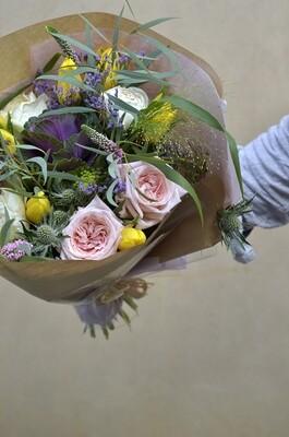 Bouquet SURPRISE du fleuriste