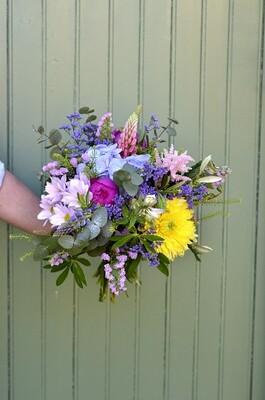 Bouquet Le Pétillant