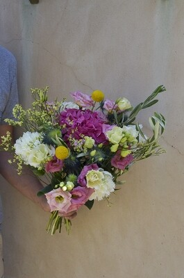 Bouquet SURPRISE AUTOMNE