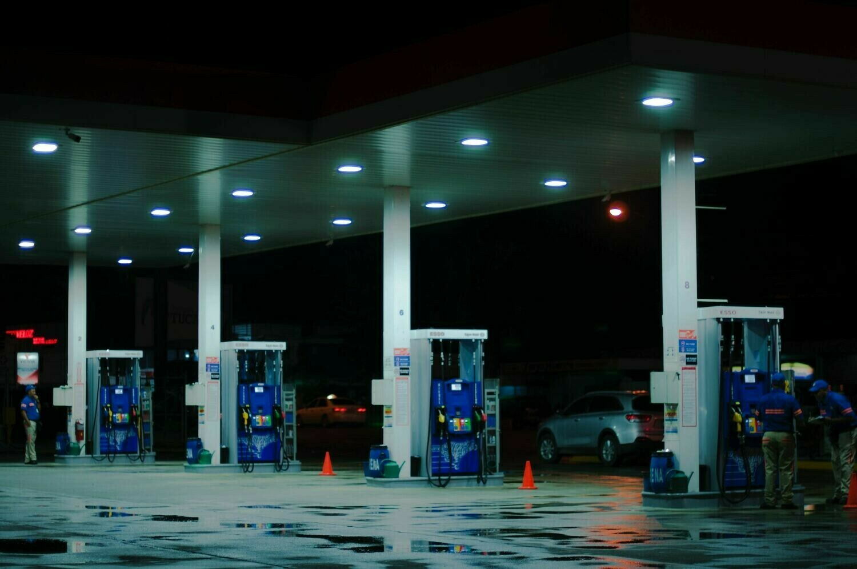 10,000 Fuel Points