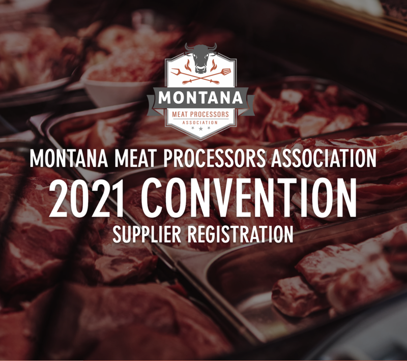 2021 MMPA Convention Supplier Registration