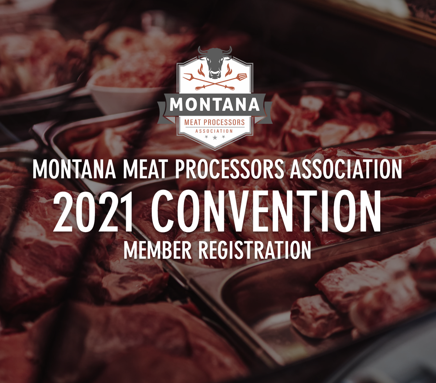 2021 MMPA Convention Member Registration