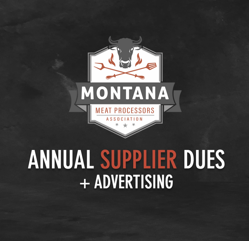 2021 MMPA Annual Supplier Dues and Advertising