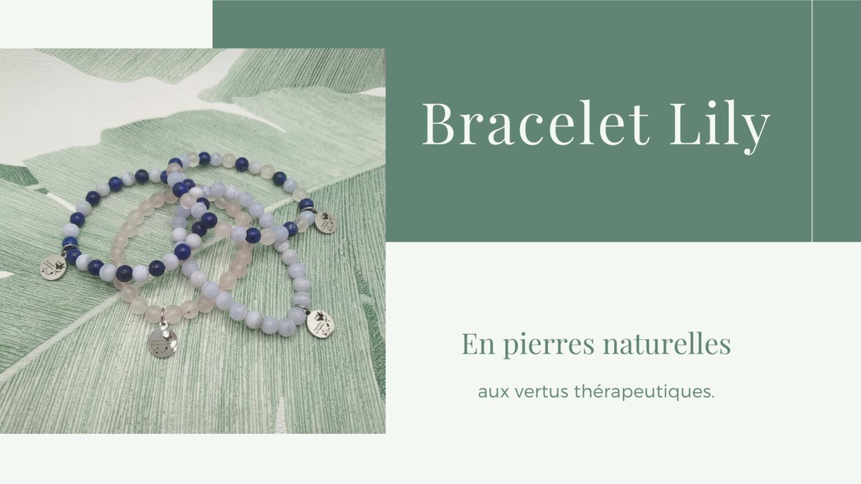 Bracelet LILY