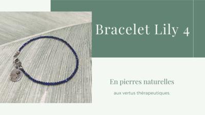 Bracelet LILY 4