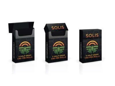 Pre-roll 5 pack