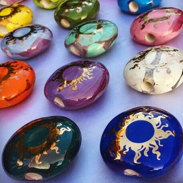 Ancient Creations Ceramics  Smoke Stone