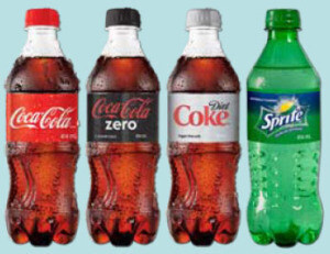 Bottle Drink's: