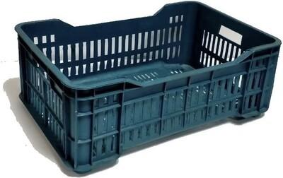صندوق بلاستيك نصف حقلي