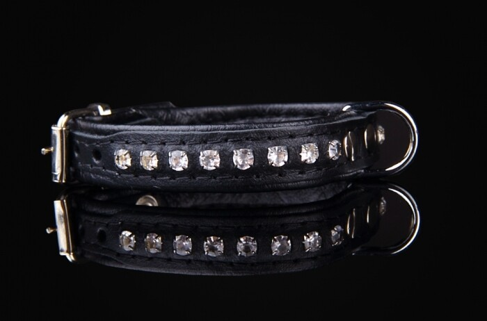 ZOOLeszcz Super Collar with Crystals (171/S)