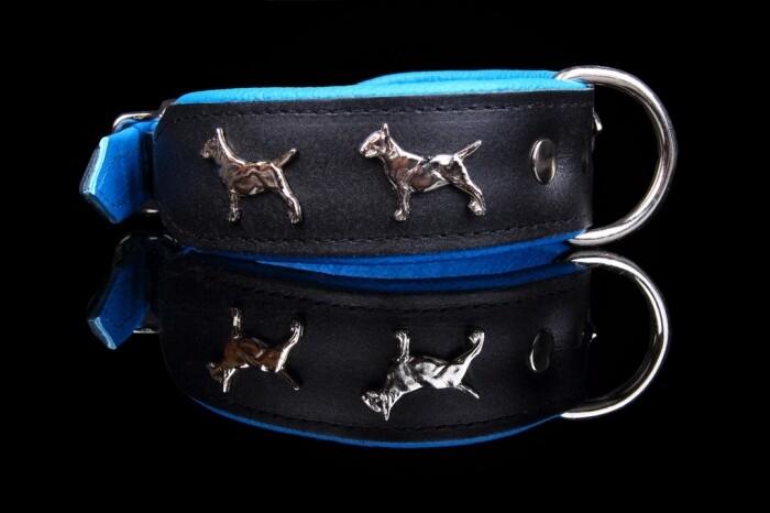 ZOOLeszcz Bull Terrier Super Collar
