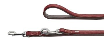Hunter Canadian Elk Leather Leash