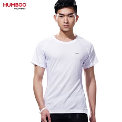 Humbgo minimalist Drifit Shirt for Men