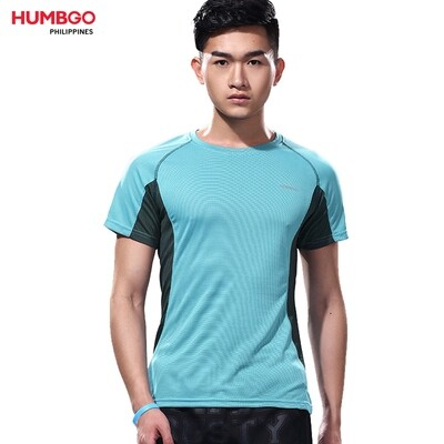 Humbgo dual color Drifit Shirt for Men