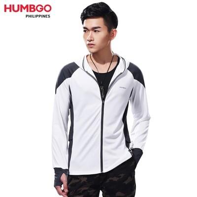 Humbgo Men's UPF50 sun protection