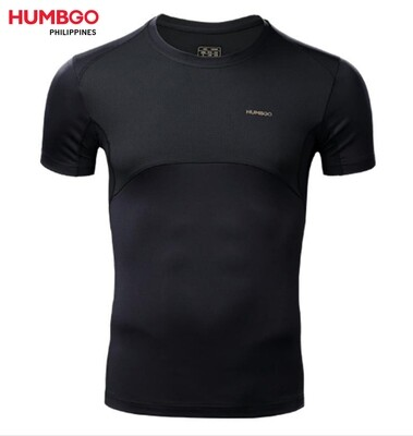 Humbgo ice cool, quick dry workout shirt