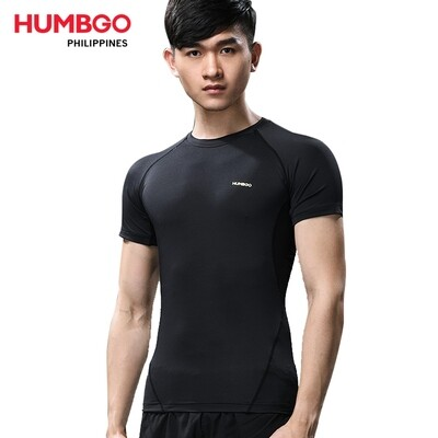 Humbgo breathable quick dry shirt
