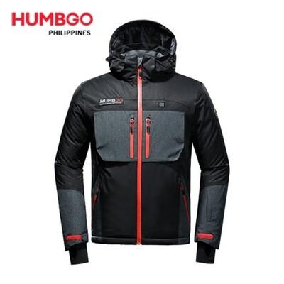 Humbgo self heating jacket