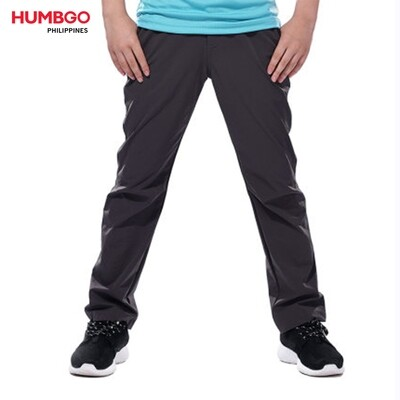 Humbgo Quick-drying Pants for kids