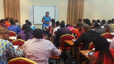 Leadership development for headteachers