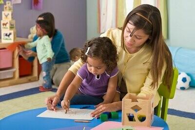 Child Development Masterclass