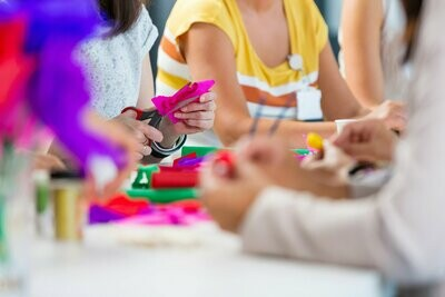 Assessment Strategies for Early Years