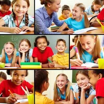 High Impact Teaching Strategies