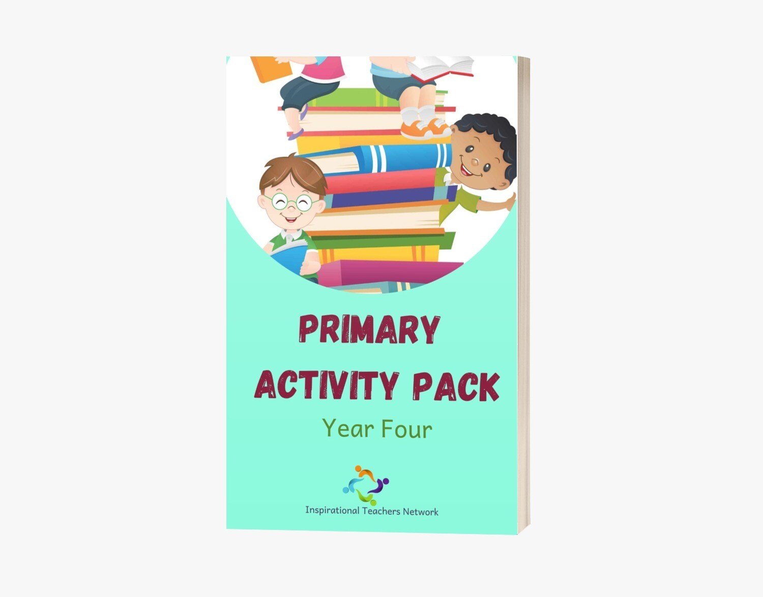 Primary Four Weekly Learning Pack