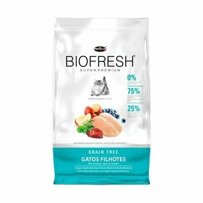 Biofresh Gato Cachorro 1.5 Kilos