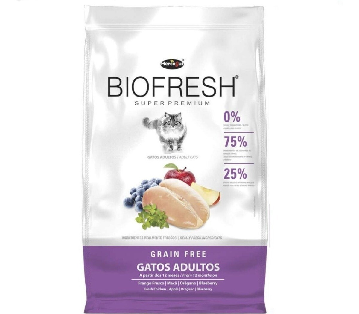 Biofresh Gato Adulto 1.5 Kilos