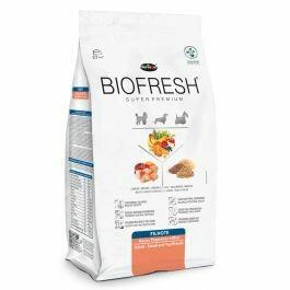 Biofresh Cachorro Raza Pequeña 7.5 Kilos